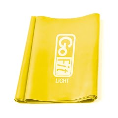 Gofit Latex-Free Single Flat Band Light Resistance Image