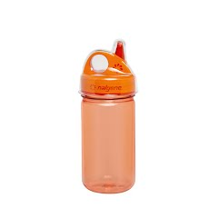 Nalgene Youth Grip-N-Gulp Sippy Cup with Cap (12 oz) Image