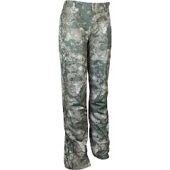 Girls With Guns Women's Rain Pant Image