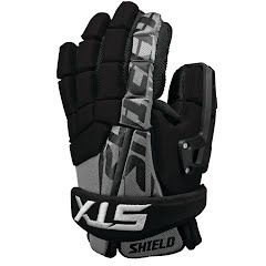 Stx Shield 300 Goalie Gloves Image