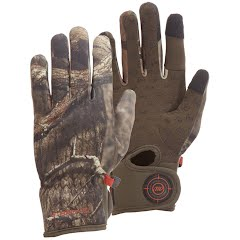 Manzella Mens Bow Ranger Gloves Image