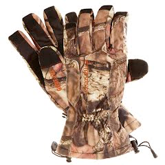 Manzella Mens Tracker Gloves Image