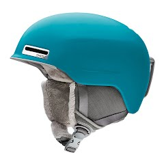 Smith Women's Allure MIPS Snow Sports Helmet Image