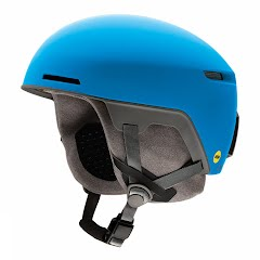 Smith Code MIPS Snow Helmet Image