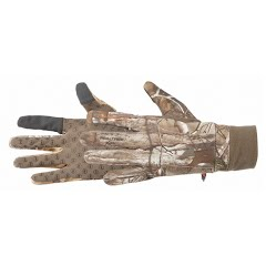 Manzella Men's Forester ST TouchTip Gloves Image