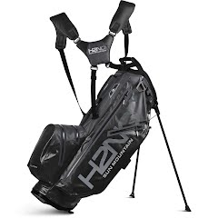 Sun Mountain Sports H2NO 14-Way Stand Bag Image