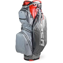 Sun Mountain Sports H2NO Staff Cart Bag Image