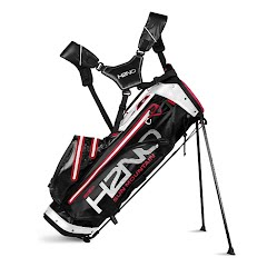 Sun Mountain Sports H2NO Lite Golf Bag Waterproof Series Image