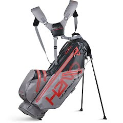 Sun Mountain Sports H2NO Lite Stand Bag Image