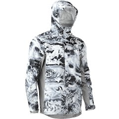Huk Camo Packable Jacket Image