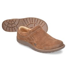 Born Men's Nigel Clog Image