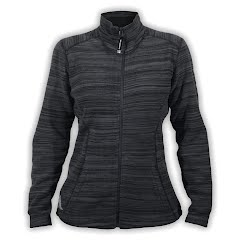 Hot Chillys Women's Playa Contour Zip Jacket Image