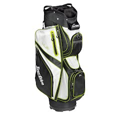 Tour Edge Hot Launch HL3 Series Cart Bag Image
