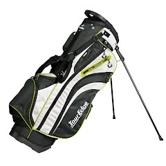 Tour Edge Women's Hot Launch HL3 Series Stand Bag Image