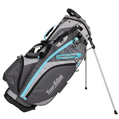 Tour Edge Women's Hot Launch Xtreme 5.0 Stand Bag Image