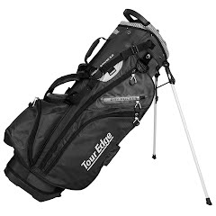 Tour Edge Men's Hot Launch Xtreme 5.0 Stand Bag Image