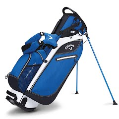 Callaway Hyper-Lite 3 Double Stap Stand Bag Image