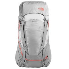 The North Face Women's Terra 55L Internal Pack Image