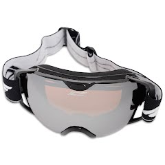 Ice Outdoor Sports Classic Snow Goggle Image