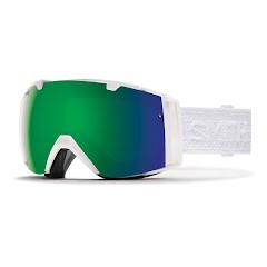 Smith Women`s I/O Snow Goggle Image