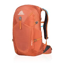 Gregory Men's Inertia 30 Hydration Pack Image