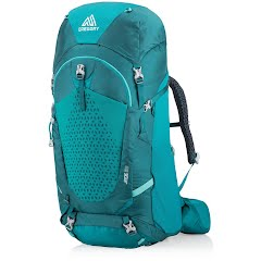Gregory Women's Jade 53 Internal Frame Pack Image