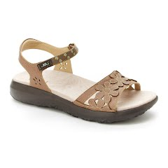 Jbu Women's Wildflower Sandals Image