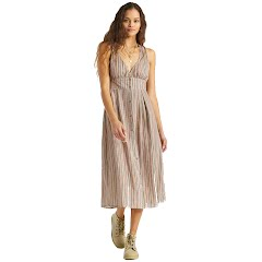 Billabong Women's Hidden Coves Midi Dress Image