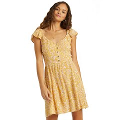 Billabong Women's Forever Yours Dress Image