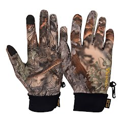 King's Camo Men's XKG Lightweight Gloves Image