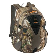 Timber Hawk Buck Scrape Backpack Image