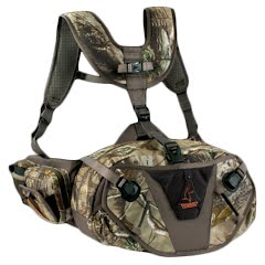Timber Hawk Gut Hook Waist Pack Image
