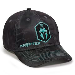 Outdoor Cap Women's Kryptek Ballcap Image