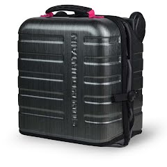 Sun Mountain Sports Kube Travel Cover Image