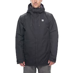 686 Men's Foundation Insulated Jacket Image