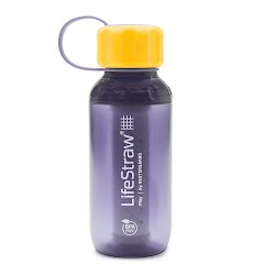 Lifestraw Youth Play Water Bottle with Filtration Image