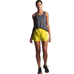 The North Face W Active Trail Run Short Image