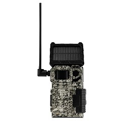 Spy Point Link-Micro-S-LTE SOLAR CELLULAR TRAIL CAMERA Image