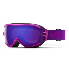 Smith Wome's Virtue Snowsports Goggle Image
