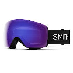 Smith Men's Skyline XL Snowsports Goggle Image
