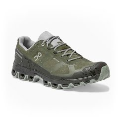 On Running Men's Cloudventure Waterproof Image