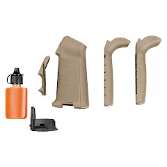 Magpul MIAD GEN 1.1 Grip Kit-TYPE 1 Image