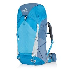 Gregory Women's Maven 55 Internal Frame Pack Image