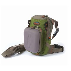 Fishpond Medicine Bow Chest Pack Image