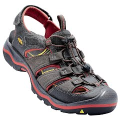 Keen Mens Newport H2 Sandals Image