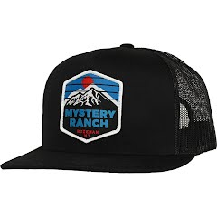 Mystery Ranch Over The MTN Trucker Hat Image