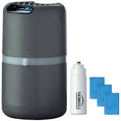 Thermacell Halo Patio Shield Mosquito Repeller Image