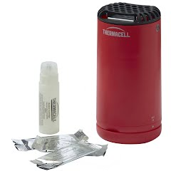 Thermacell Patio Shield Mosquio Repeller Image