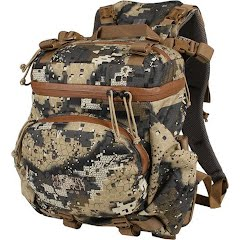 Mystery Ranch Pop-Up 18 Hunting Pack Image