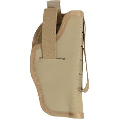 Mystery Ranch Quick Draw Side Arm Holster (Semi Auto) Image